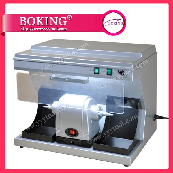 Dental Laboratory Polishing Compact Unit (Vacuum)
