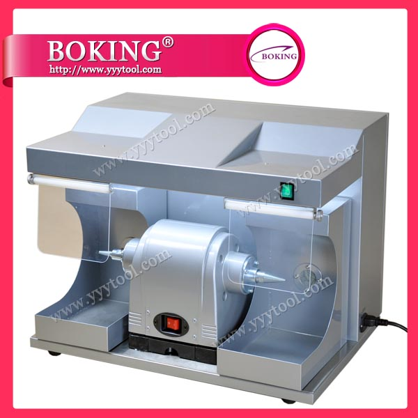Dental Laboratory Polishing Compact Unit