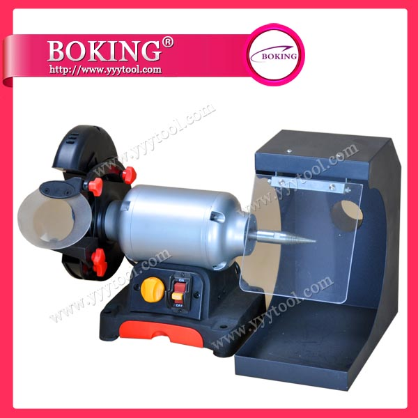 Dental Laboratory Cutting and Polishing Lathe