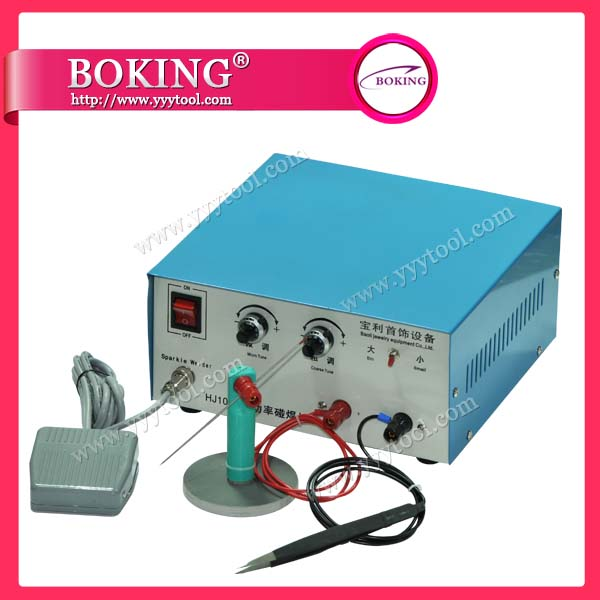 80A Electronic Sparkle Welder