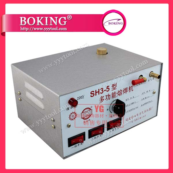 Multi-Function Welding Machine