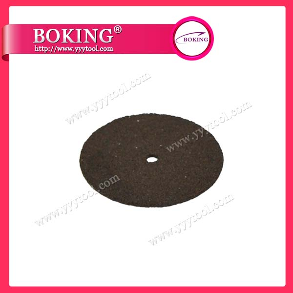 Resin Cutting Discs