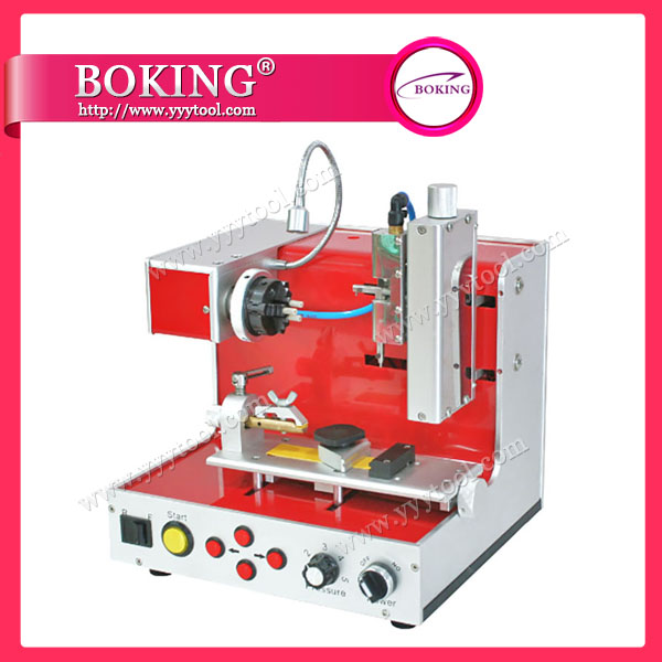 Multi-Function Engraving Machine
