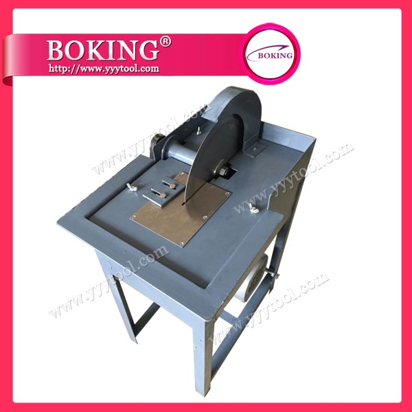 "12"" Gem Cutting Machine"