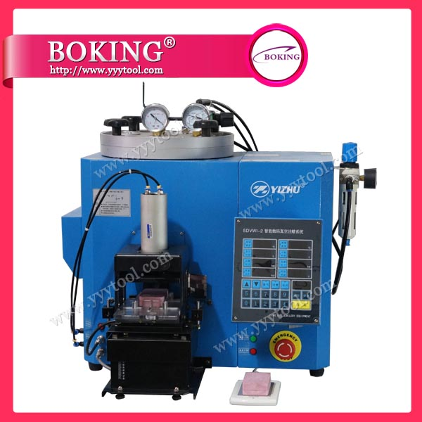 2015 NEW Automatic Vacuum Wax Injector