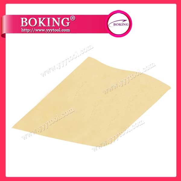 Chamois Jewelry Cloth