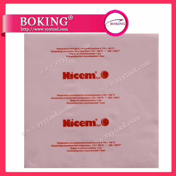 Nicem® silicone mold rubber
