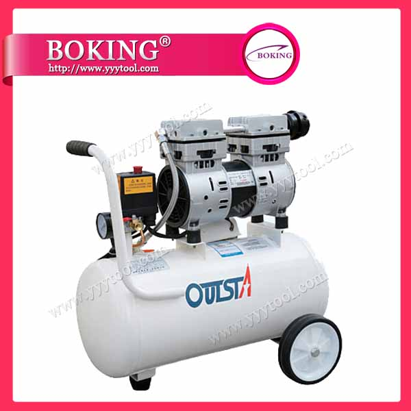 8L Oil-Free Air Compressor