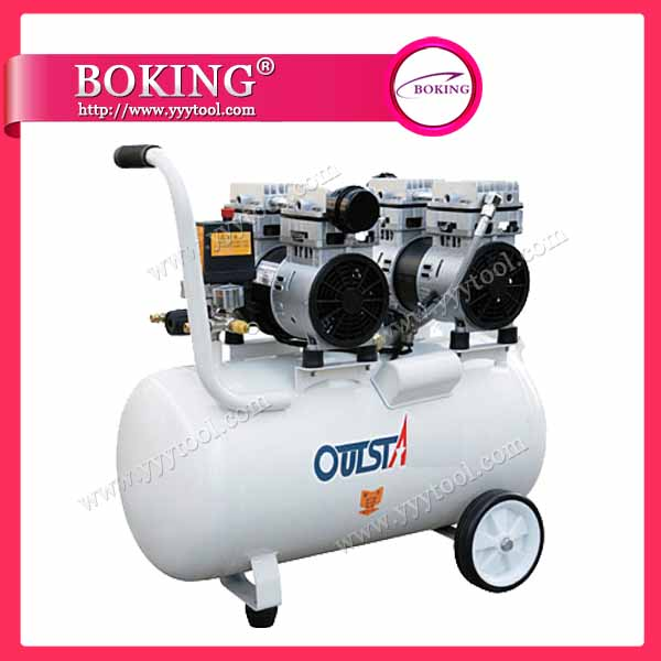60L Oil-Free Air Compressor