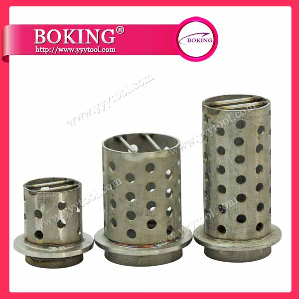 Perforated Flask (OEM Service)