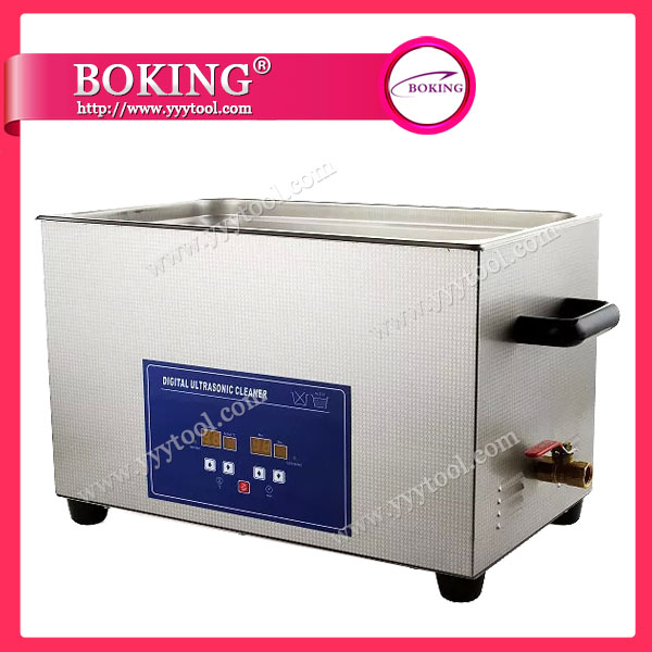 30L Large Capacity Digital Ultrasonic Cleaner