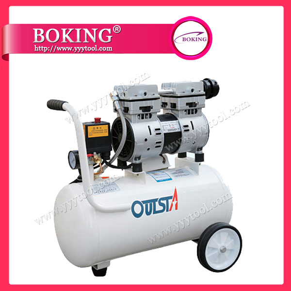 30L Oil-Free Air Compressor