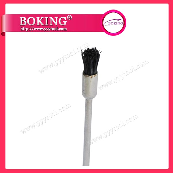 Chungking Bristle End Brushes