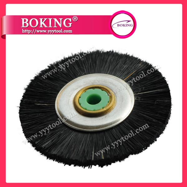 Chungking Bristle with Iron Core