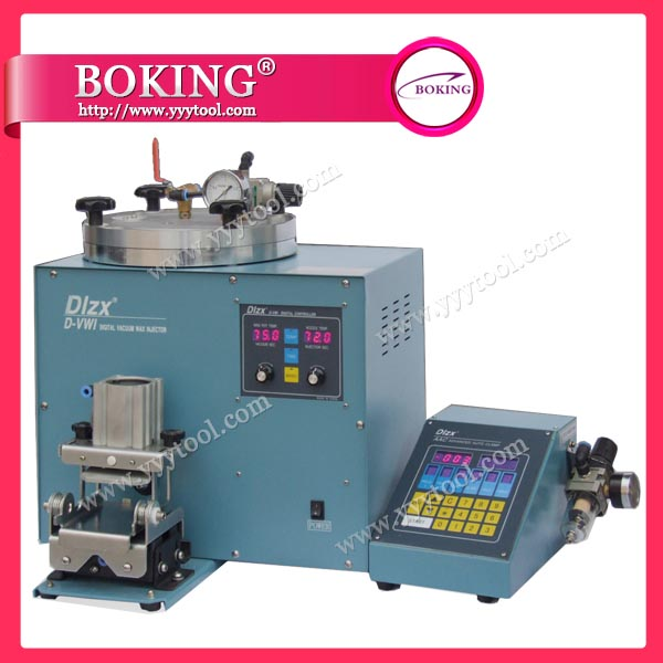 JAPAN Digital Vacuum Wax Injector