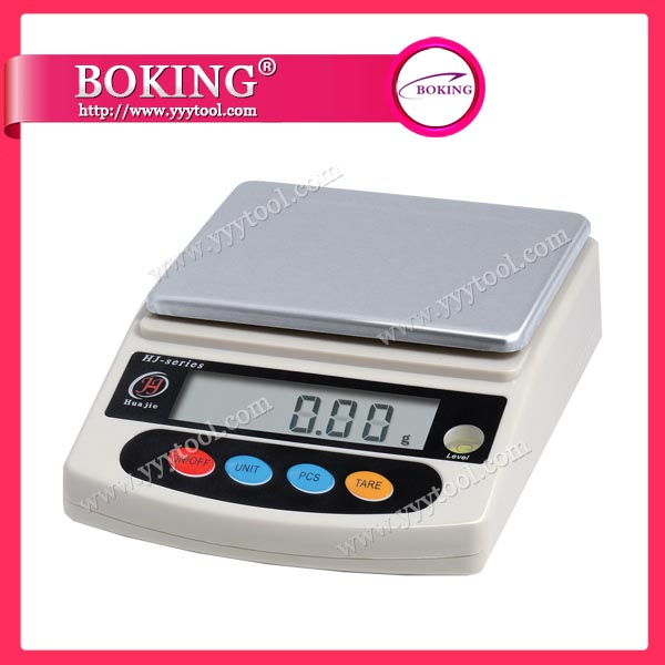 Digital Weighting Scales