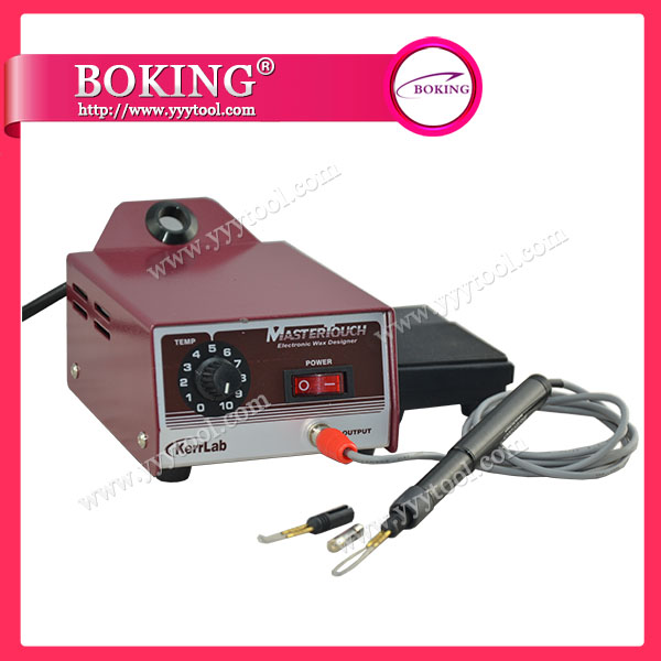 Wax Welder Machine