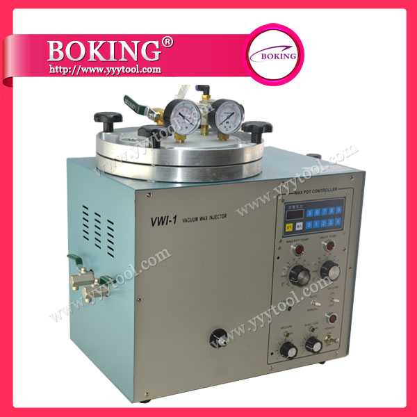 NEW! Wax Injection Machine