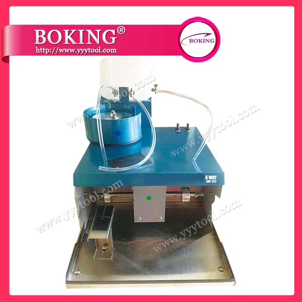 Gem Cutting Machine