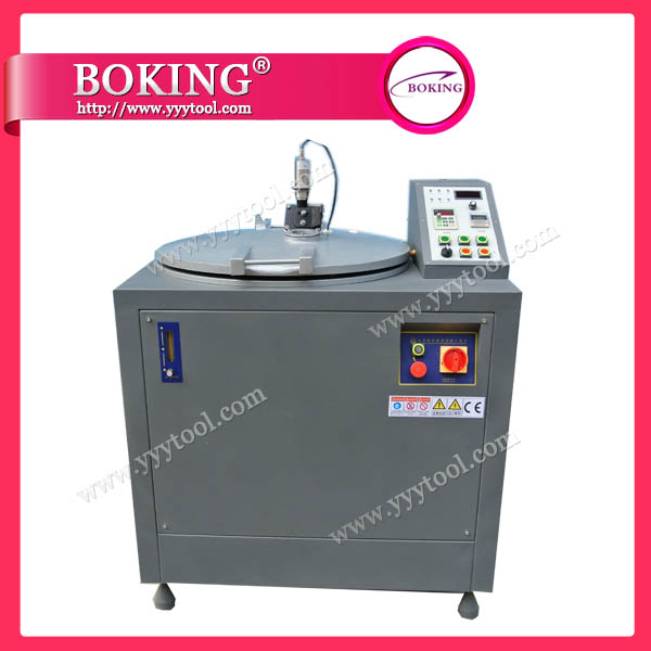 Platinum Centrifugal Casting Machine