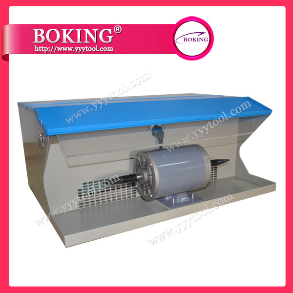 Polishing Machine with Dust Collector