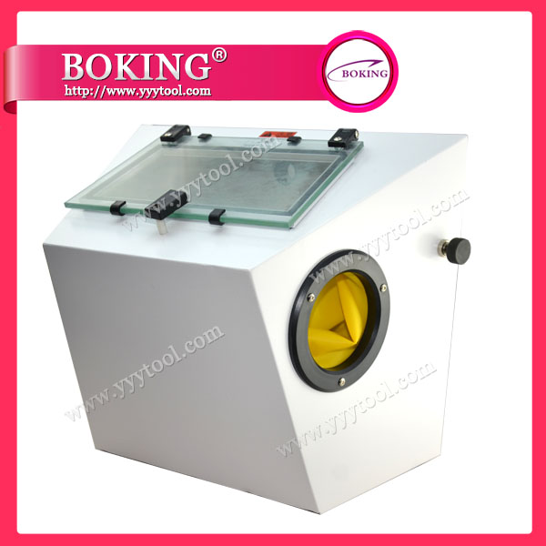 Jewelry Sandblaster Machine