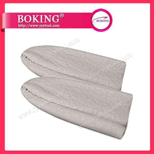 Thick Sheepskin Finger Guard