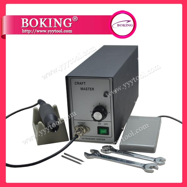 Ultrasonic Grinding Machine