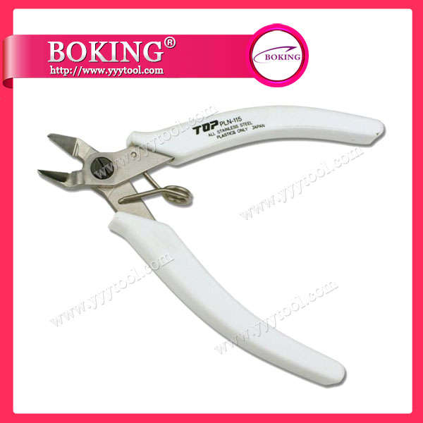 White Handle Cutters